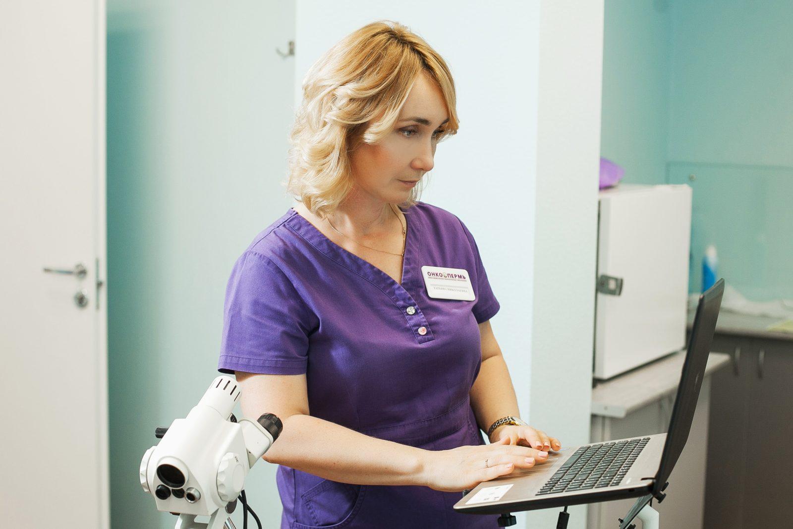 Татьяна Леонидова об онкологии в Перми, как выявить рак на ранних стадиях и ложной информации о заболеваниях